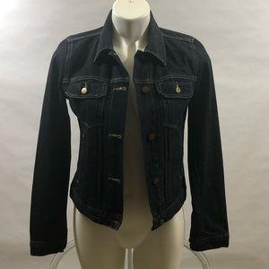 Gap Classic Vintage Style Denim Jean Jacket Sz S